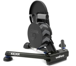 WAHOO KICKR v5 Trainingmateriaal