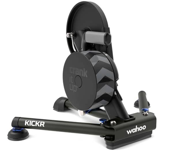 WAHOO KICKR v5 Training Equipment - 1