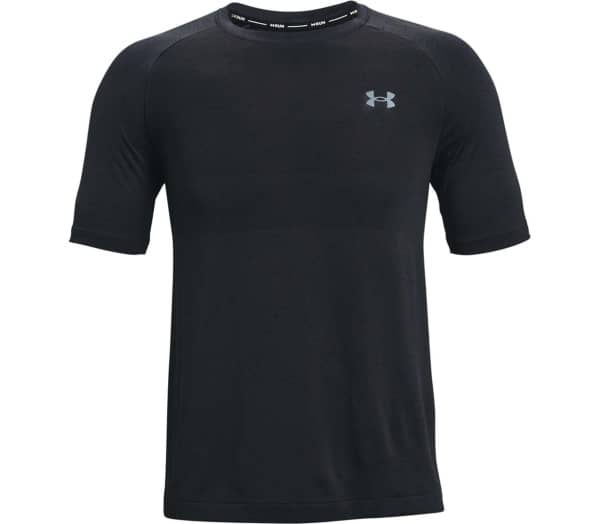 UNDER ARMOUR Seamless Run Herren Laufshirt - 1