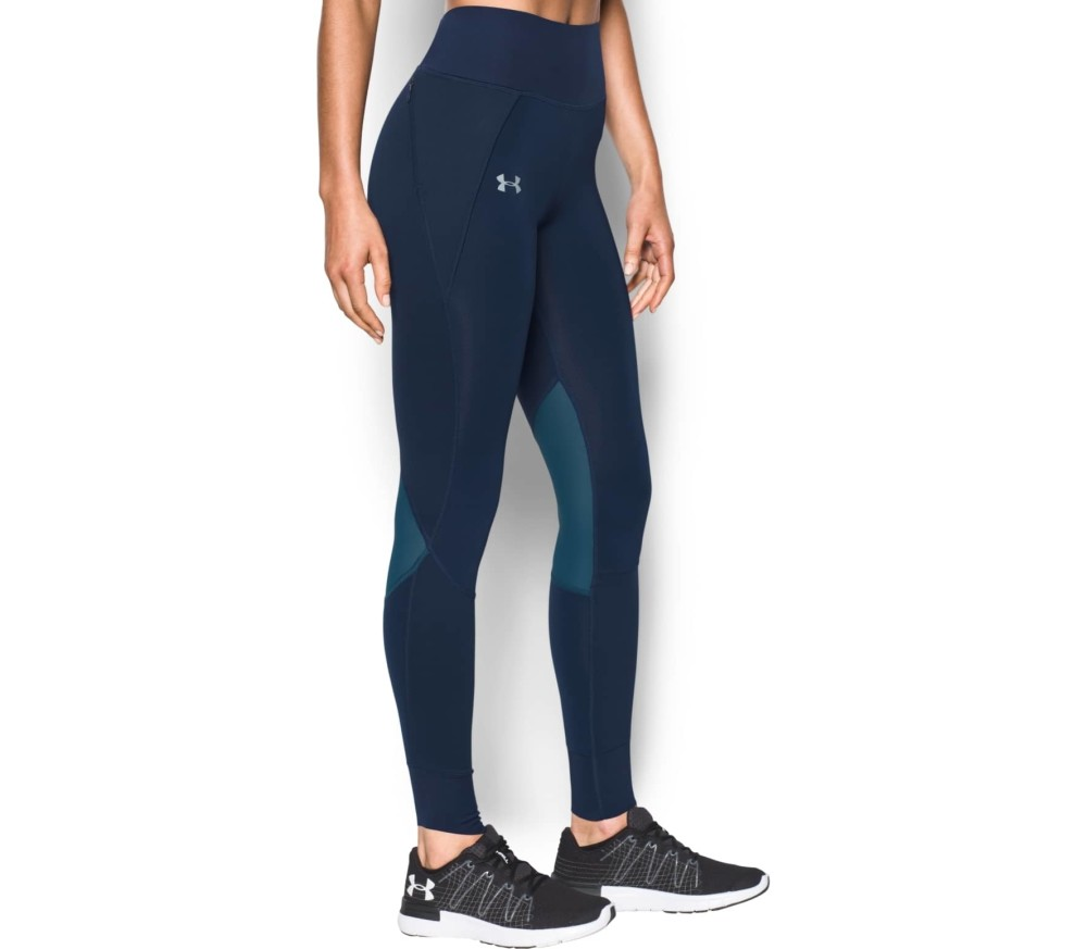Under Armour Cg Reactor Run Legging Damen Laufhose