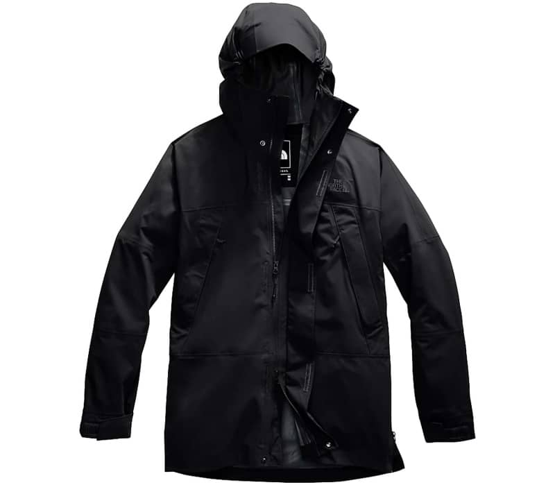 City Futurelight™ Men Parka