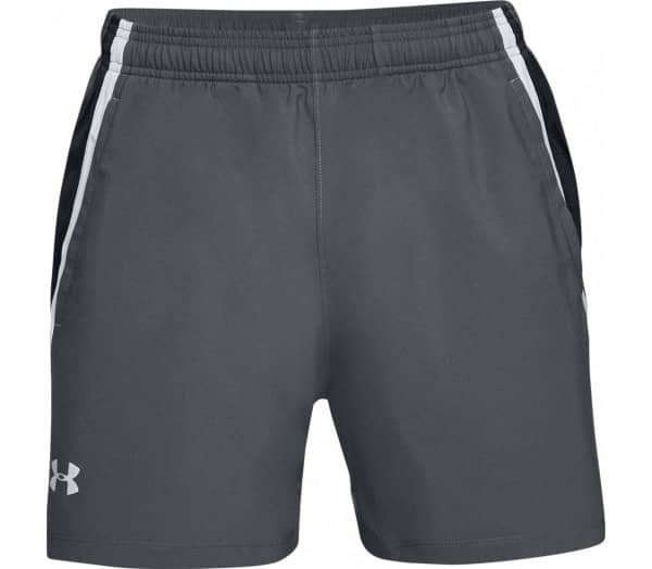 UNDER ARMOUR Launch Men Running Shorts - 1