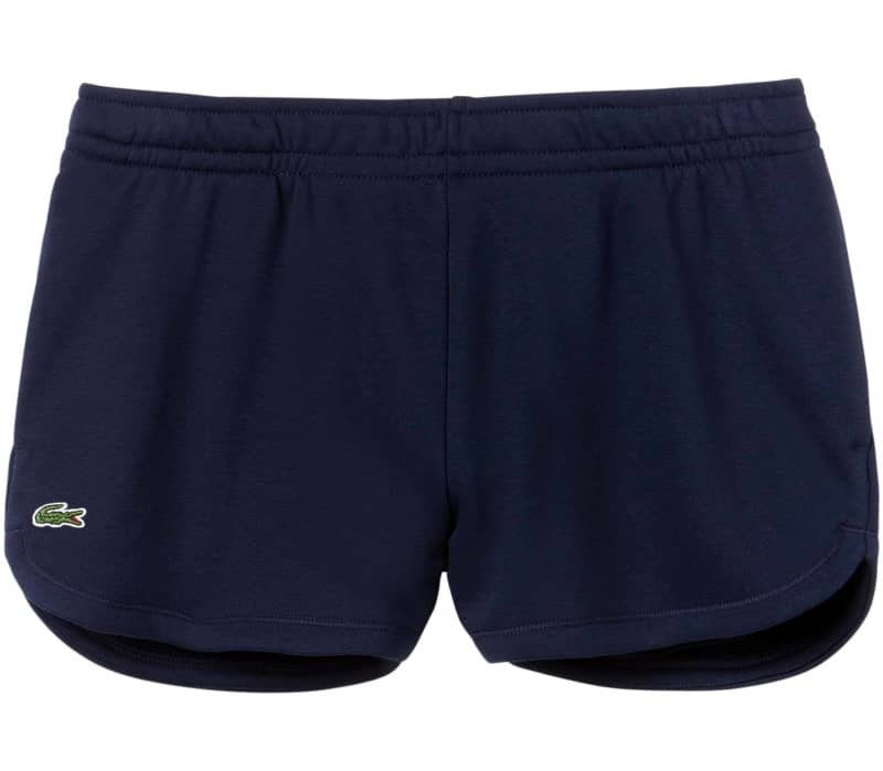 Logo Damen Shorts