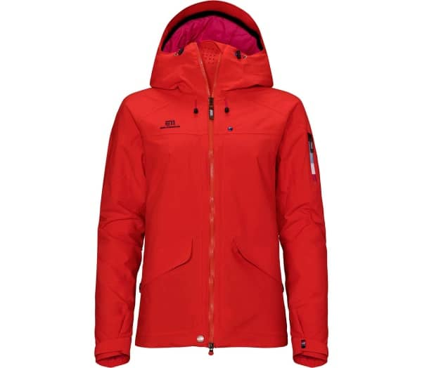 STATE OF ELEVENATE Brevent Women Ski Jacket - 1