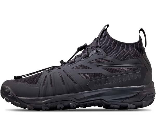 MAMMUT Saentis Knit Low Herren Hommes Chaussures trail running - 1