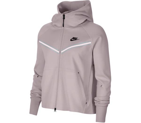NIKE SPORTSWEAR Tech Windrunner Women Jacket - 1