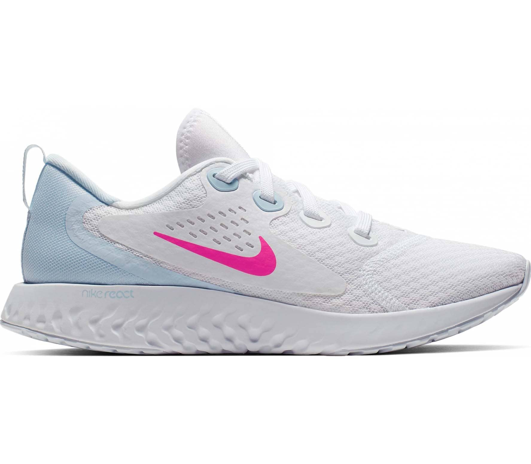 Nike Legend React Femmes blanc