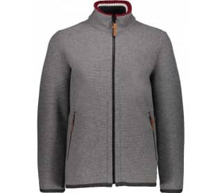 Fumo Heren Cardigan