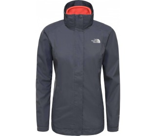 The North Face EvolveII Triclimate Damen Doppeljacke