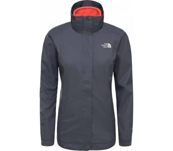 THE NORTH FACE EvolveII Triclimate Women Double Jacket - 1