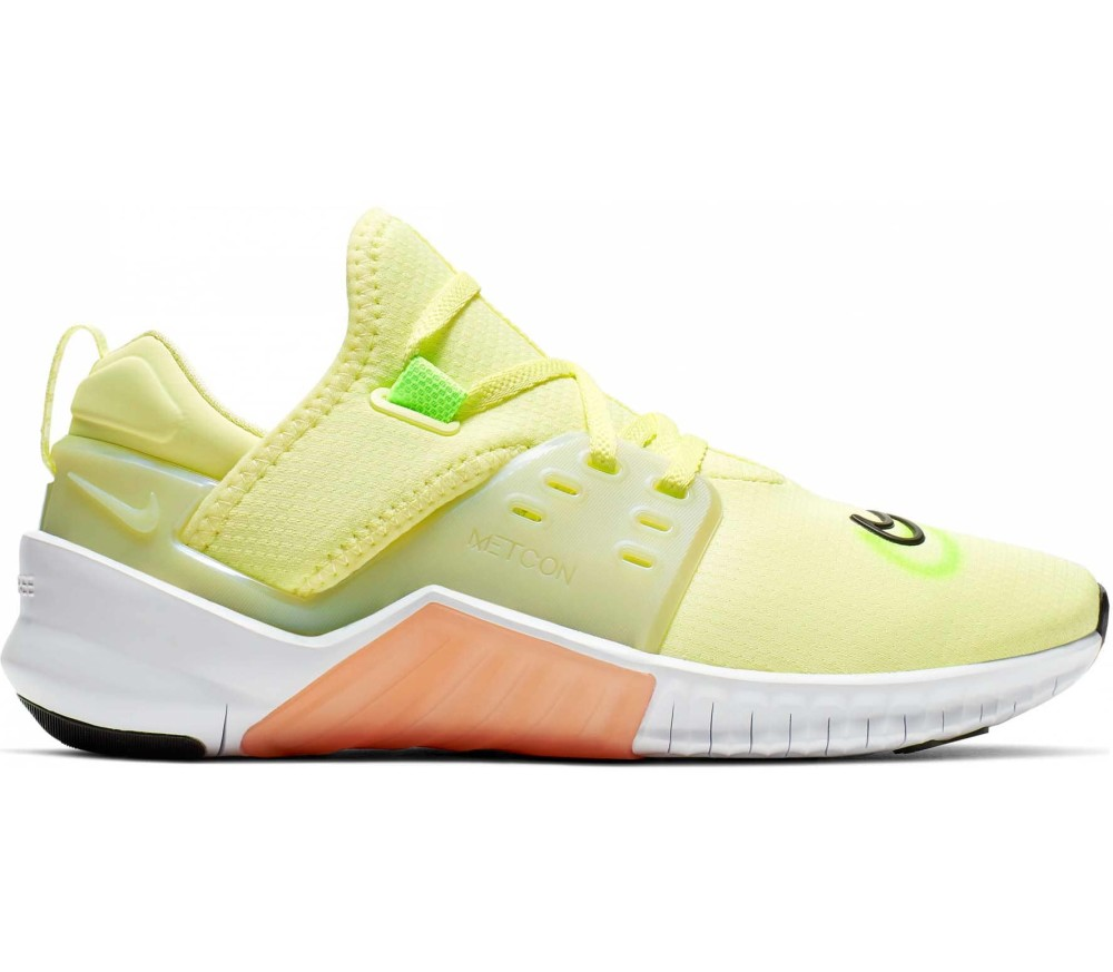 insecto Respetuoso del medio ambiente Aparecer  NIKE Free Metcon 2 Amp Women Training Shoes | KELLER SPORTS