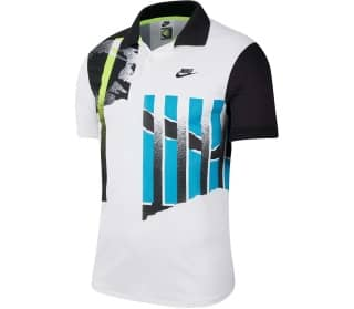 Nike Advantage Uomo Polo da tennis