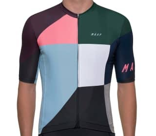 Maap Vortex Team Fit Hommes Maillot