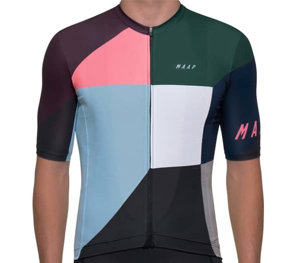 MAAP Vortex Team Fit Men Jersey - 1