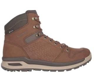 Lowa Locarno GORE-TEX Mid Men Hiking Boots