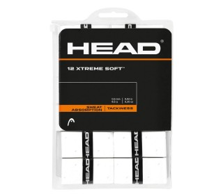 HEAD Xtremesoft - 12 Pack Griffband