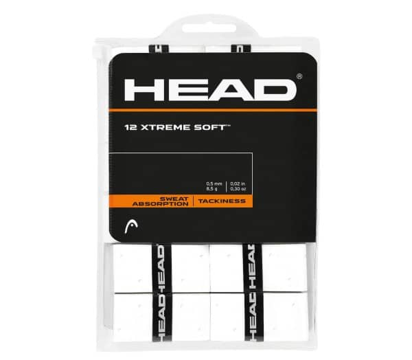 HEAD Xtremesoft - 12 Pack Grip - 1