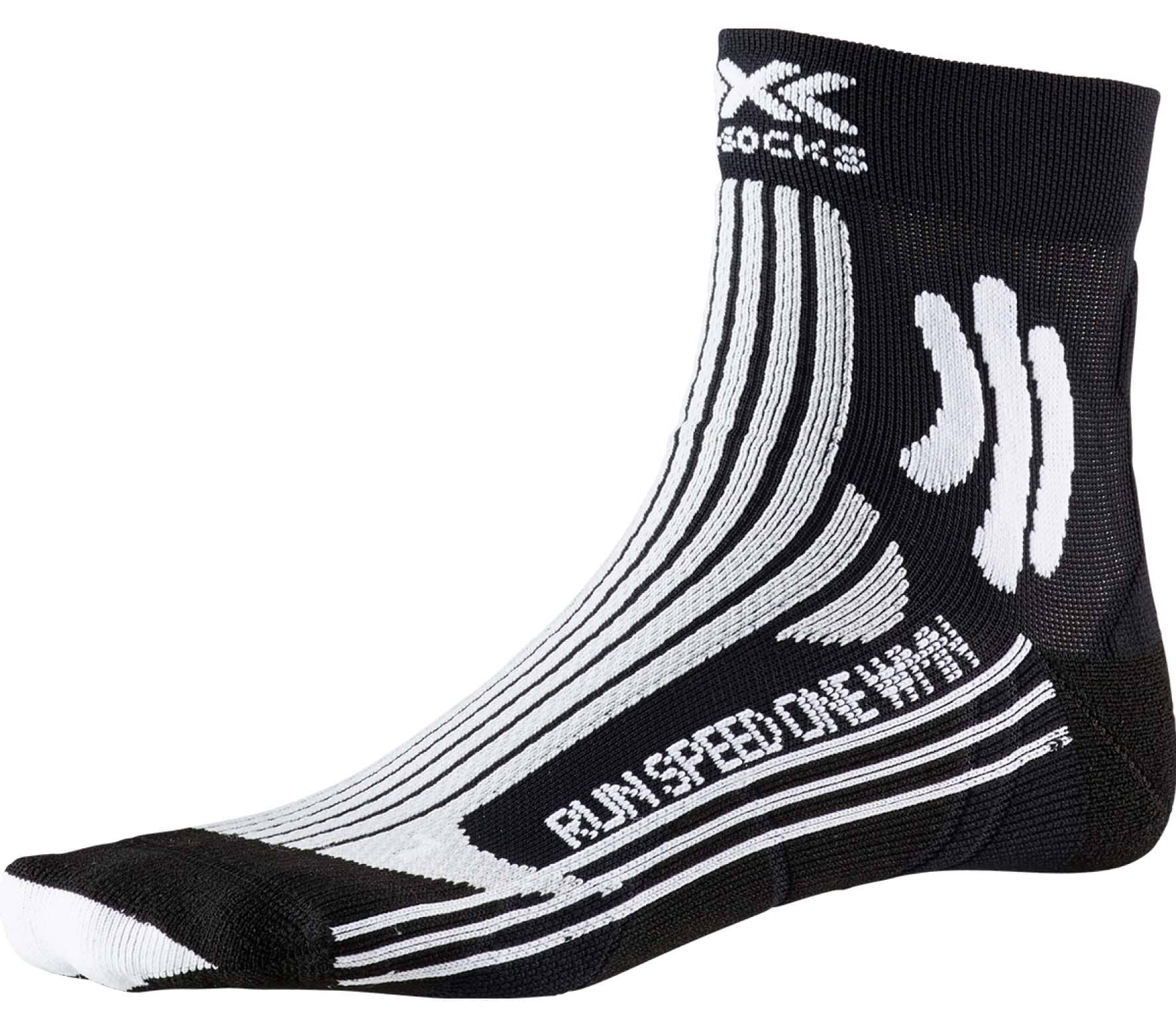Speed One Women Running Socks