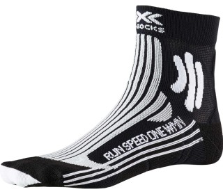 X-Bionic Speed One Damen Laufsocken