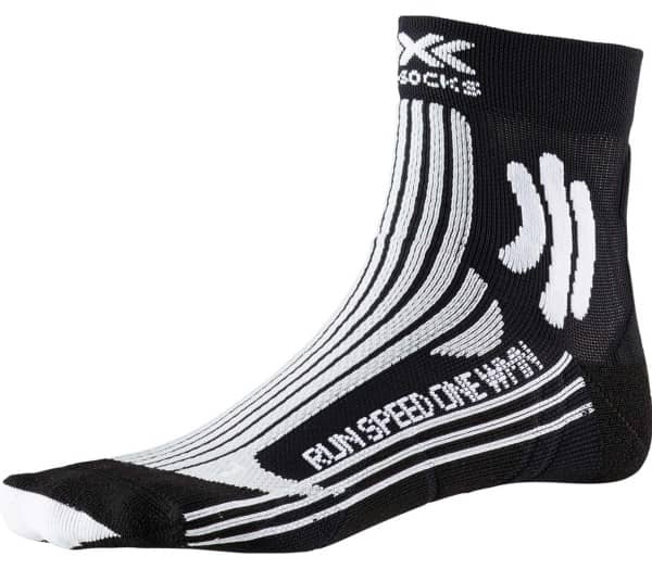 X-BIONIC Speed One Damen Laufsocken - 1