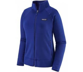 Crosstrek Women Fleece Jacket