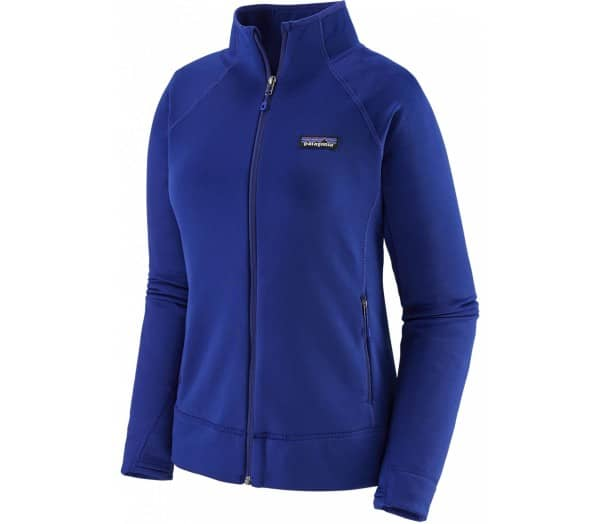 PATAGONIA Crosstrek Women Fleece Jacket - 1