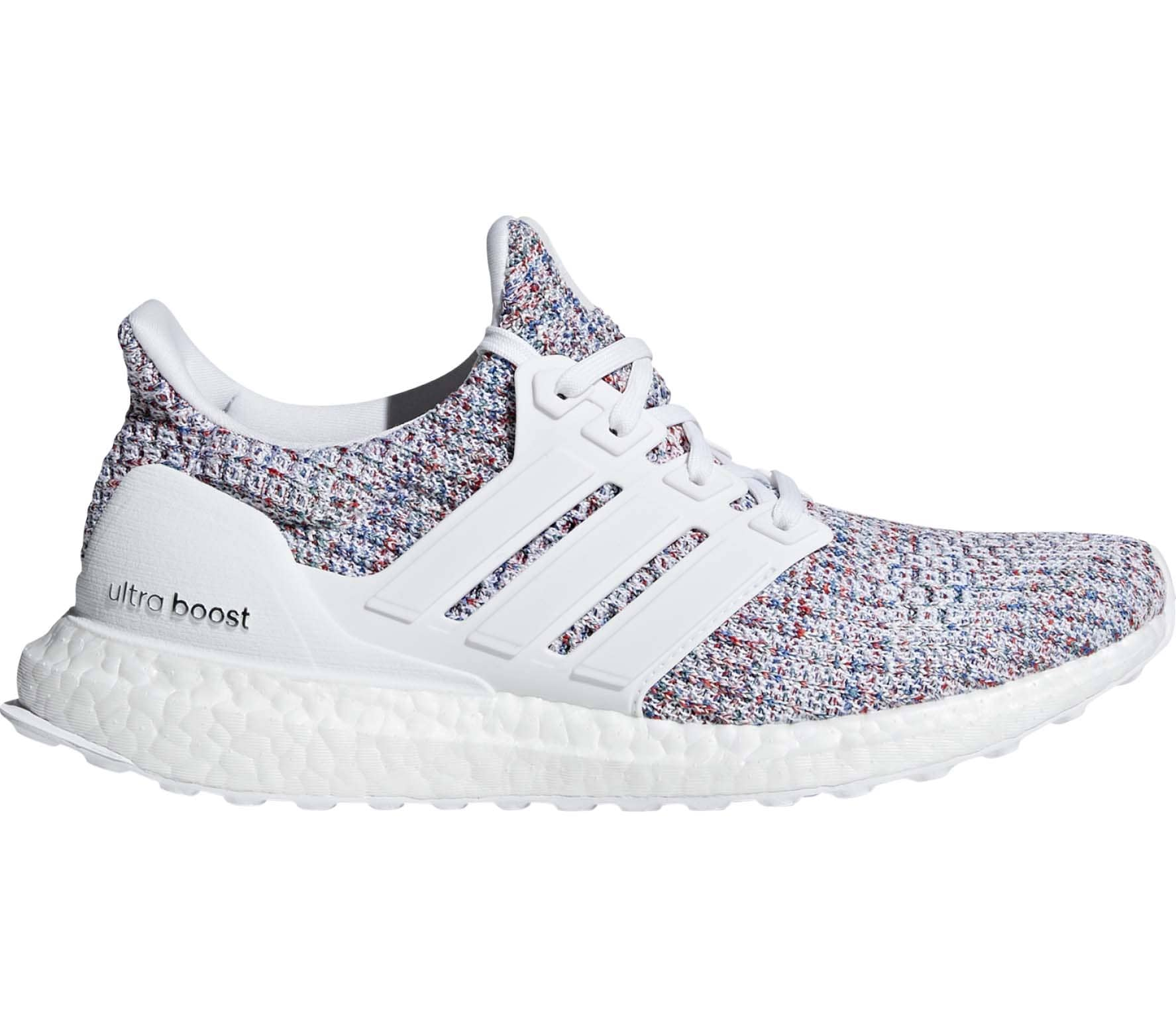 adidas - Ultraboost women s running shoes (multicolour white) - buy ... fd1060d8a