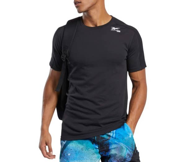 REEBOK TS Speedwick Graphic Move Herren Trainingsshirt - 1
