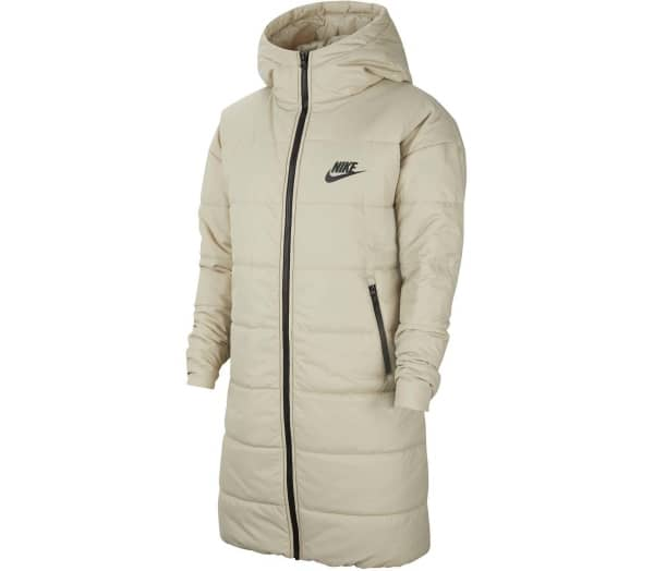 NIKE SPORTSWEAR Synthetic-Fill Dames Parka - 1