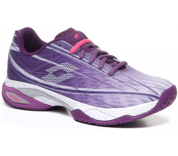 LOTTO Mirage 300 Hard Court Women Tennis Shoes - 1