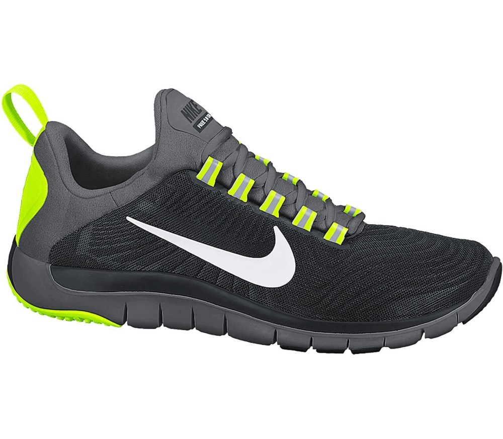Nike Shoes Without Tongue