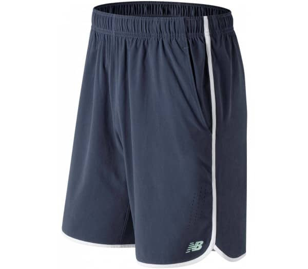 NEW BALANCE 9IN Tournament Men Tennis Shorts - 1