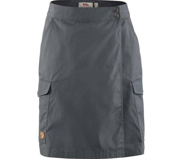 FJÄLLRÄVEN Övik Travel Skirt Damen Rock