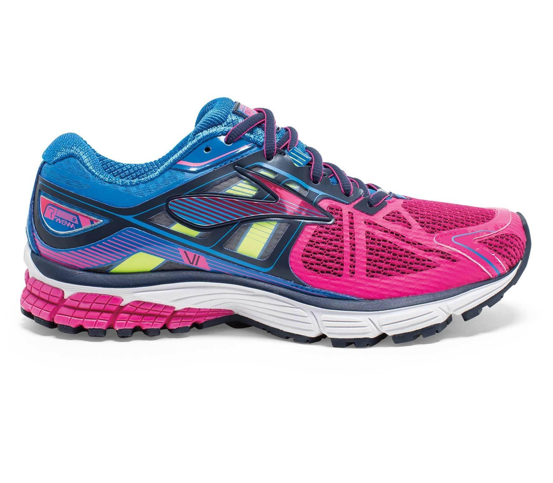 seleziona per ultimo qualità perfetta Promozione delle vendite Brooks Ravenna 6 Donna scarpe da corsa Women