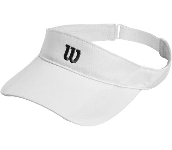 WILSON Rush Knit Ultralight Women Visor - 1