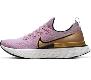 React Infinity Run Flyknit Women Running Shoes