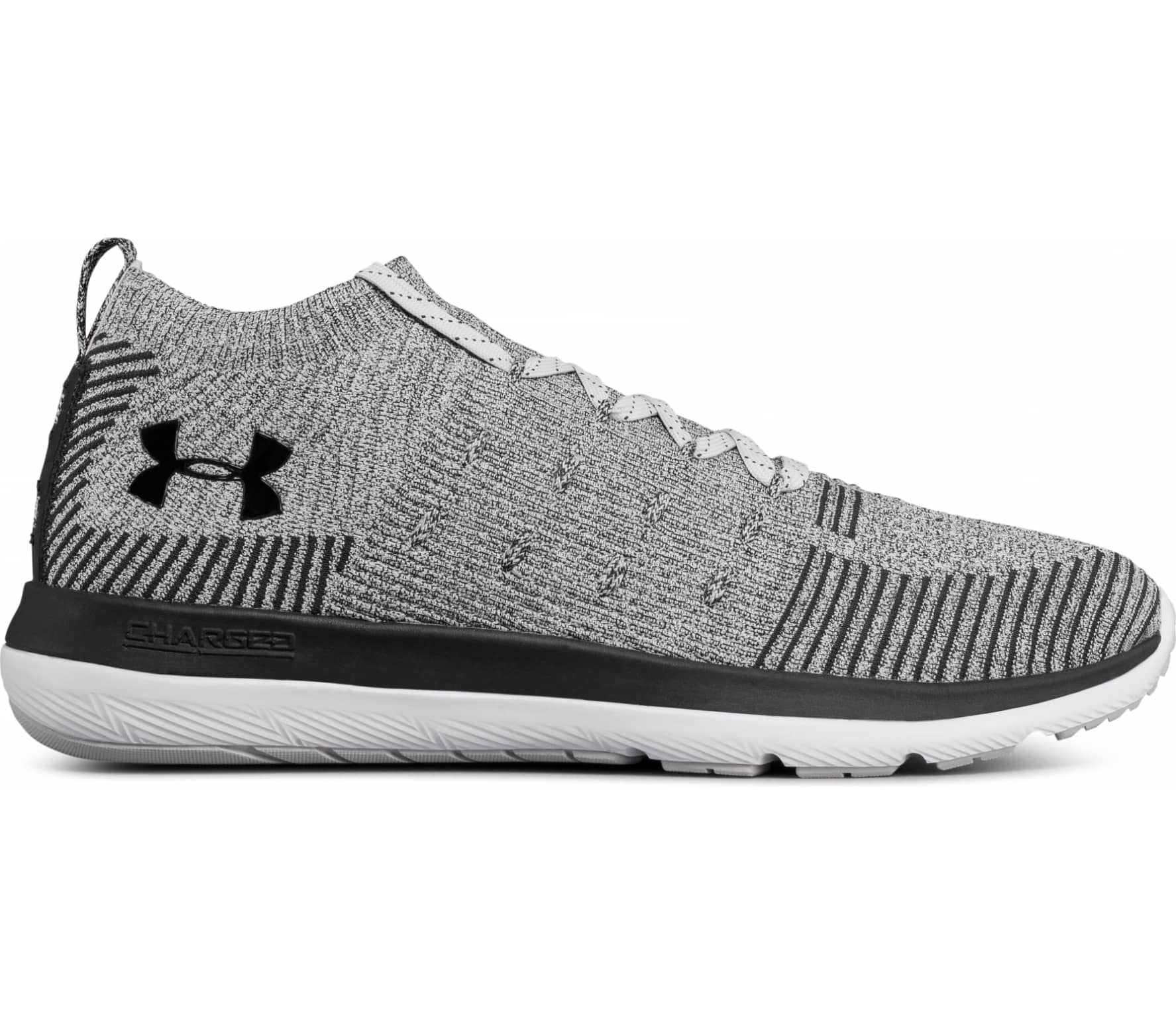 fff8399cd22 Under Armour - Slingflex Rise Hombre Zapatos para correr (gris ...