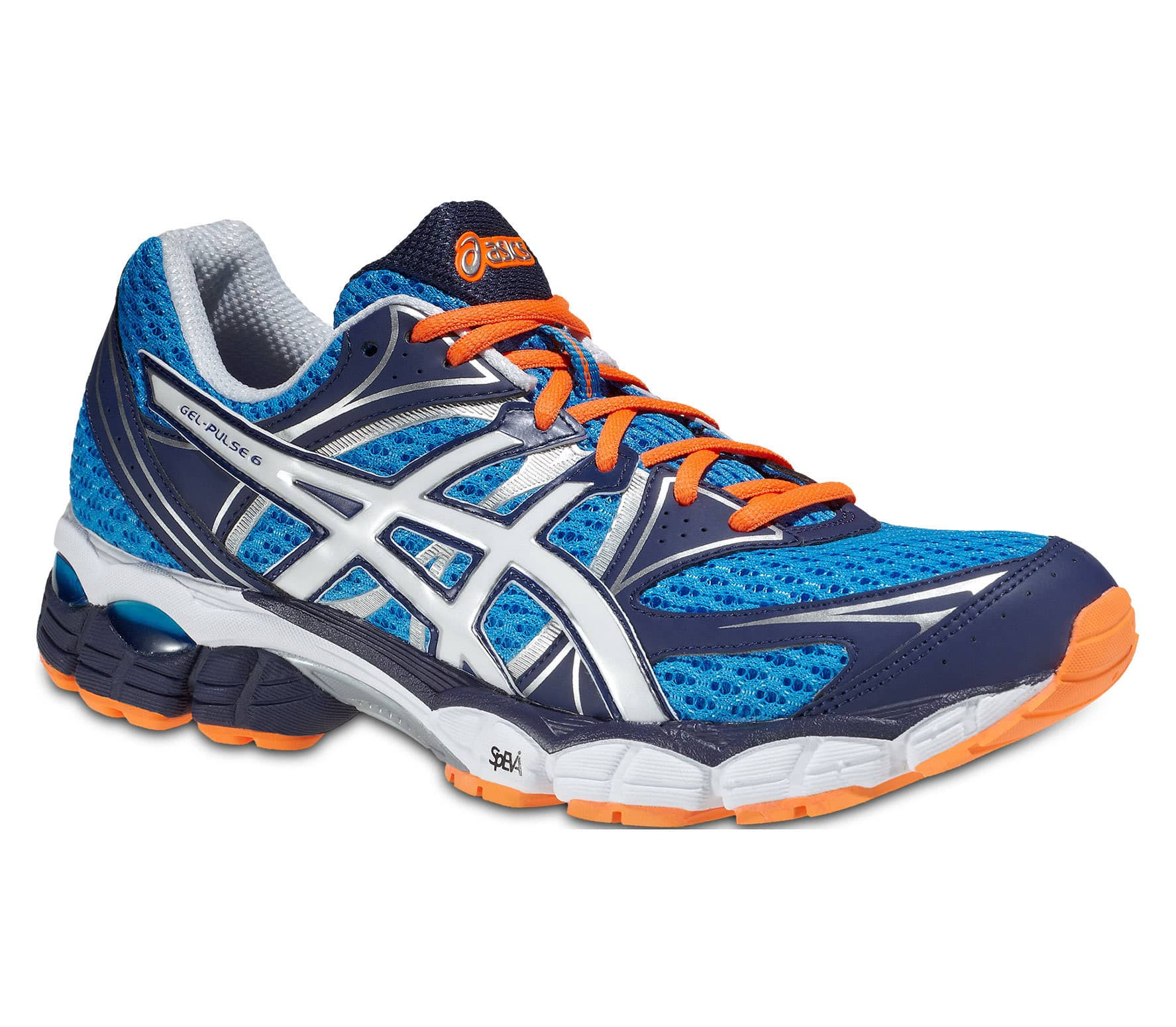ASICS Gel Pulse 6 men running shoes Hommes