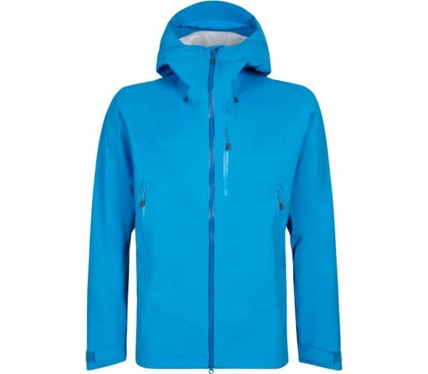 MAMMUT Kento Men Hardshell Jacket - 1