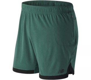 Q Speed Breathe Herren Shorts