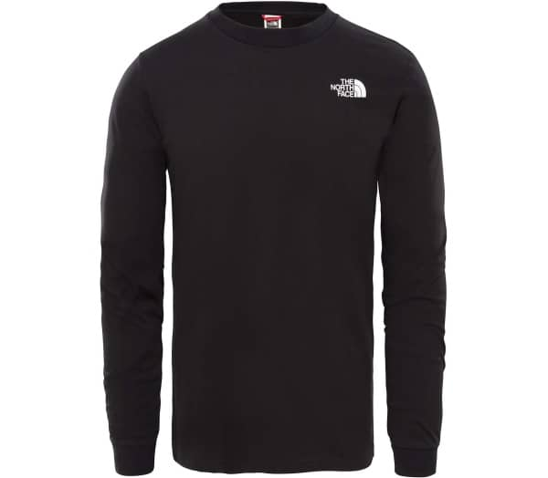 THE NORTH FACE Simple Dome Men Long Sleeve - 1