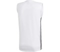 adidas Design 2 Move 3-Streifen Men Training Tank Top white