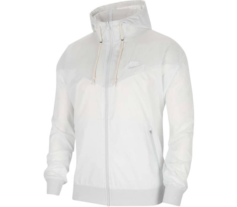 Windrunner Heren Jas