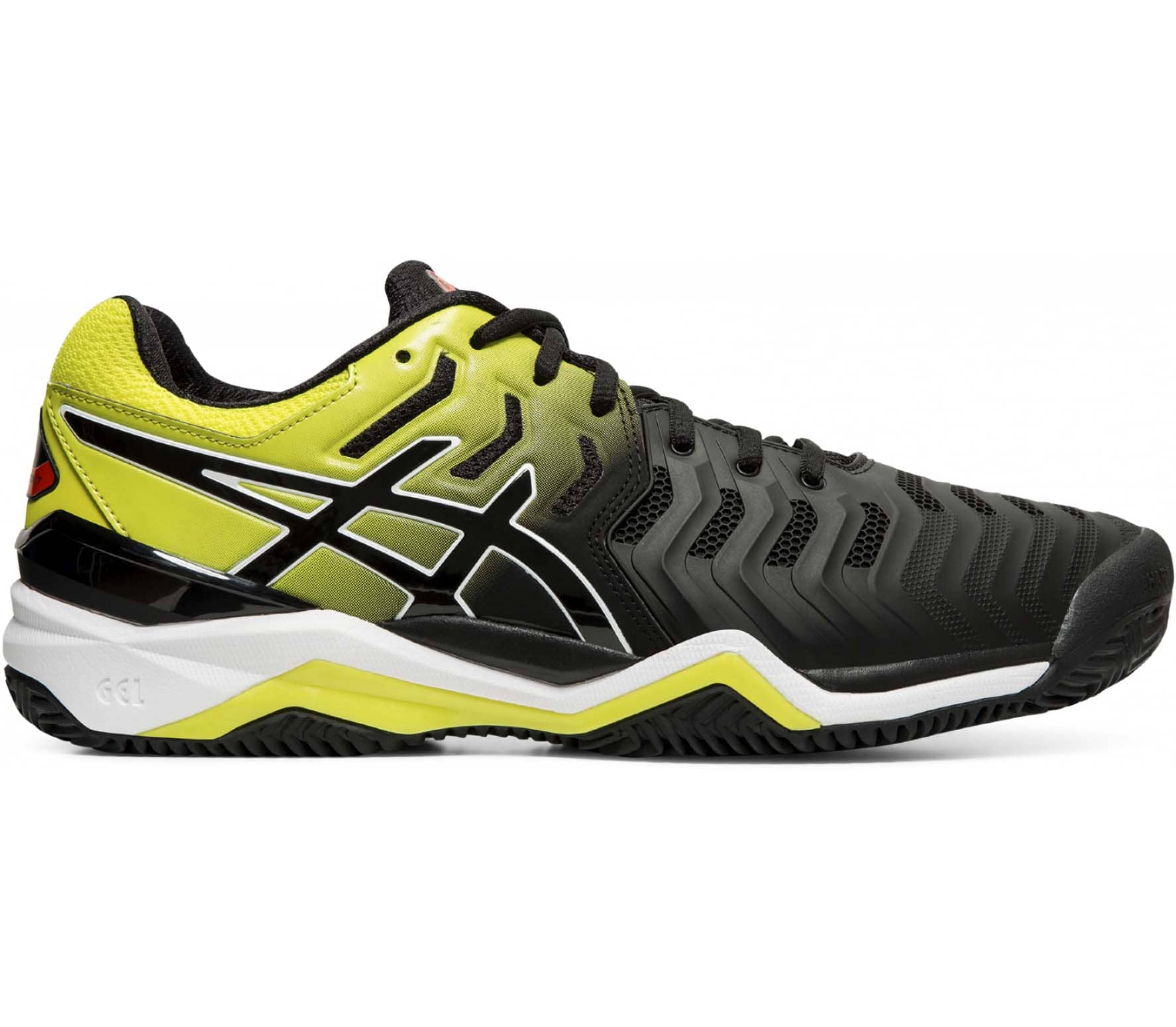 GEL RESOLUTION 7 CLAY Men Tennis Shoes