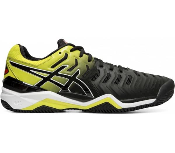 ASICS GEL-RESOLUTION 7 CLAY Hombre Zapatillas de tenis - 1