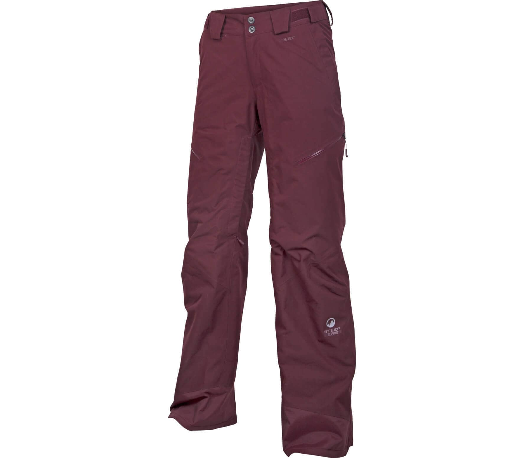 Ski Femmes Gore Face Nfz North De Insulated Pantalon Tex Pour The wv8Oanqx6n