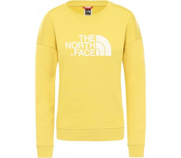 THE NORTH FACE Drew Peak Crew Mujer Jersey - 1