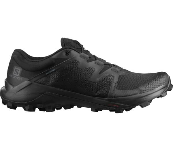 SALOMON Wildcross GORE-TEX Herren Trailrunningschuh - 1