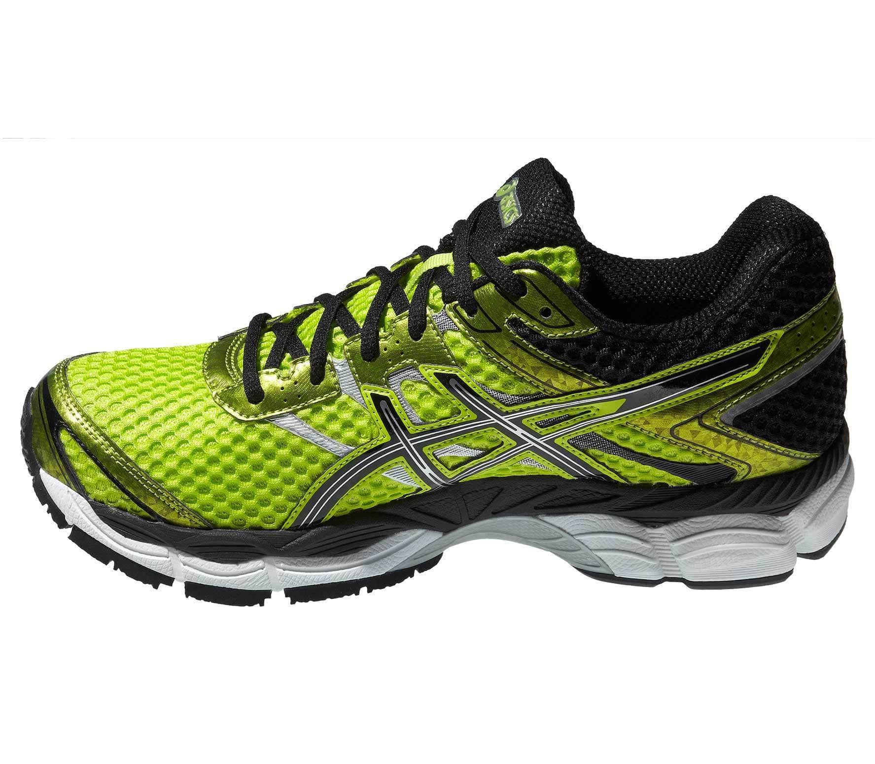 Asics Most Cushioned Running Shoes