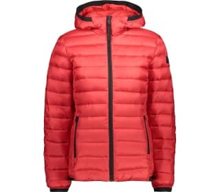 CMP Fix Hood Women Jacket